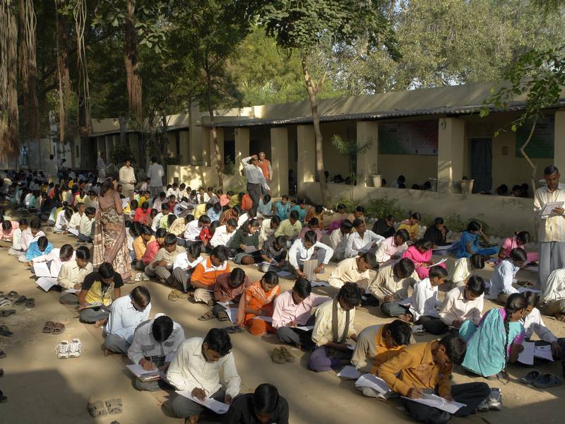 essay on school education system in india
